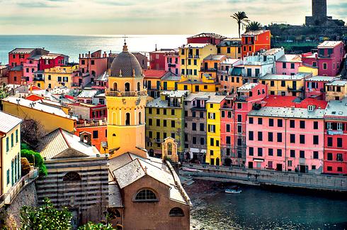 イタリアの15の観光スポット23
