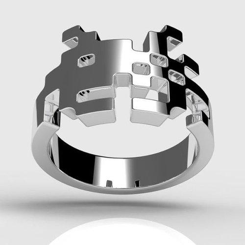 マニアとオタクの結婚指輪03