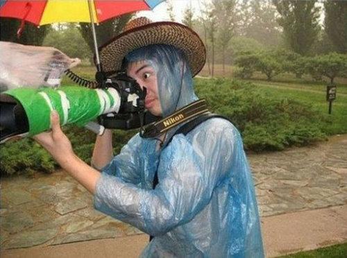 カメラマンってすごい18