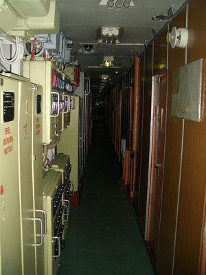 タイフーン級原子力潜水艦11