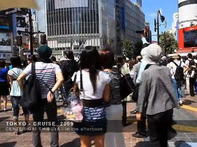 東京クルーズ2009