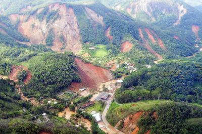 ブラジル洪水06