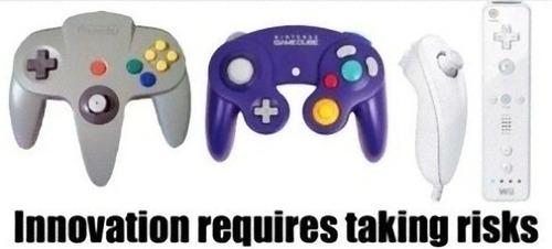 ゲームコントローラの3企業の思想の違い03