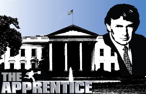 「もうホワイトハウスを変えちまえ!」02