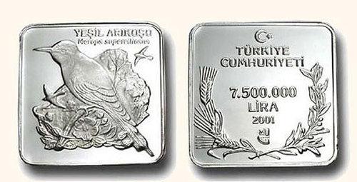 面白コイン・硬貨14
