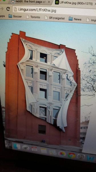 トロントのおもしろい建物05