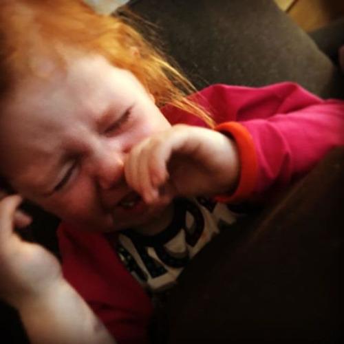 子どもは泣くけど…15