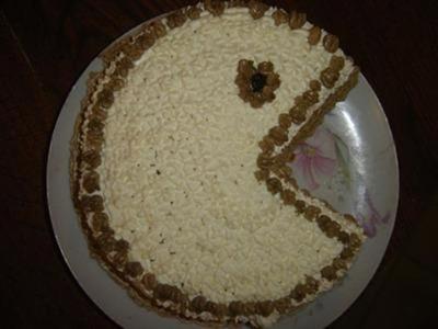 ゲームケーキ07