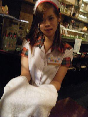 メイド寿司10