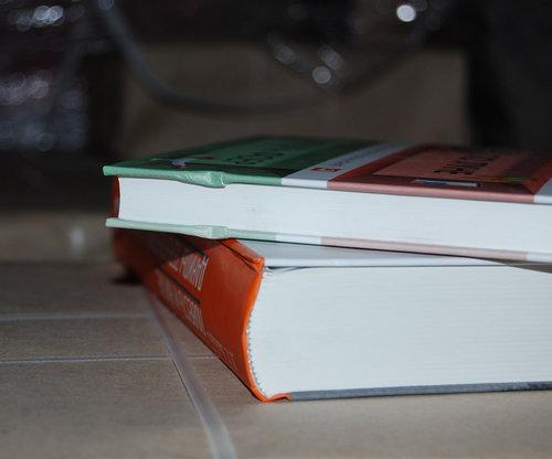 本のリサイクル 05