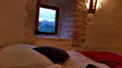 アドリア海が見える修道会をリフォーム20