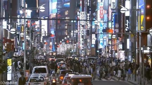 ハイビジョン映像で観る92年の東京がグッとくる10