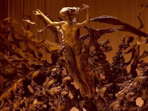 バチカン大聖堂かファイナルファンタジーっぽい03