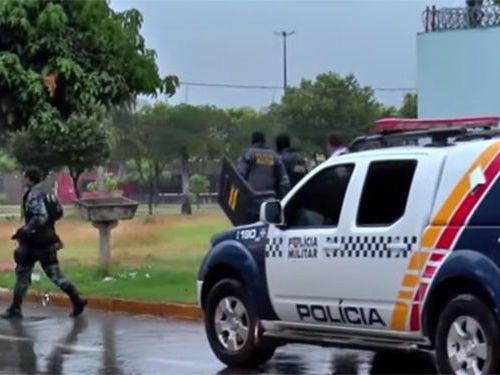 ブラジルで脱獄01
