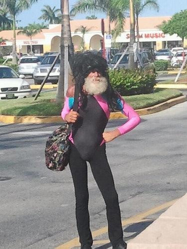 フロリダのホームレス01