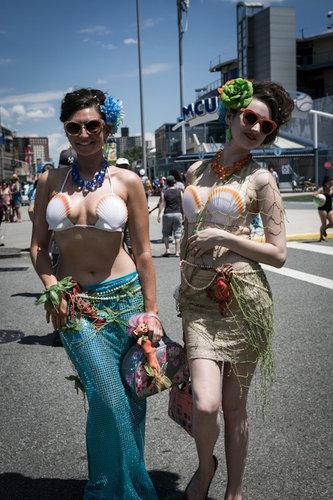 人魚パレード02