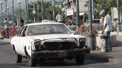 ポンコツ車11
