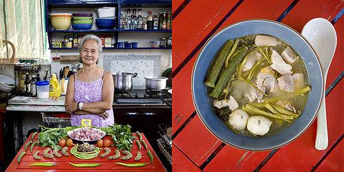 世界の家庭料理18