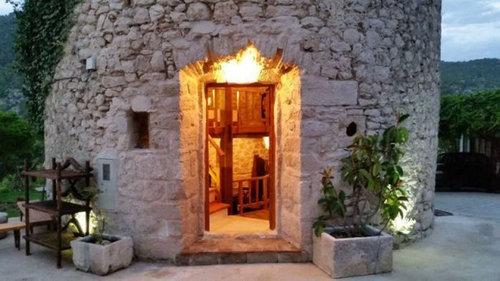 アドリア海が見える修道会をリフォーム04