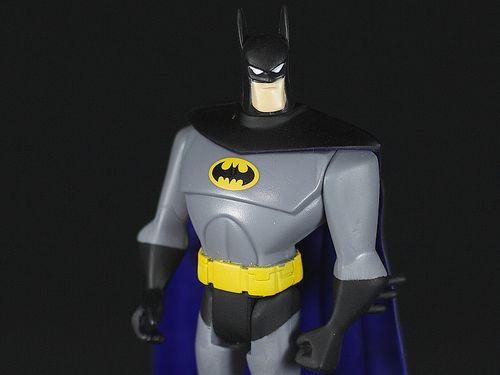 バットマンなヒゲ00
