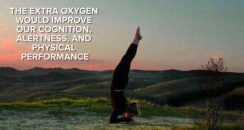 地球から酸素がなくなったら20