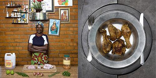 世界の家庭料理23