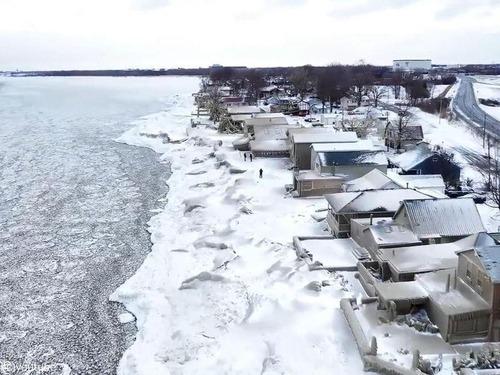 ニューヨーク州を襲った暴風雪01