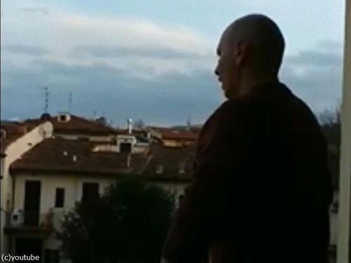 イタリアのオペラ歌手の美声00