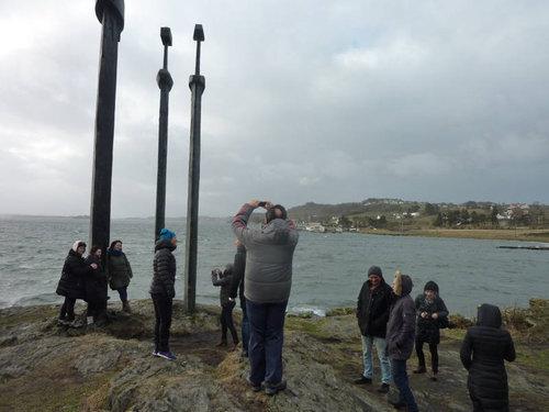 ノルウェーの3本の剣03