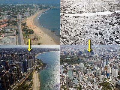都市の発展 00