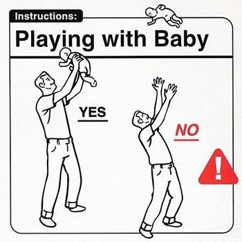 赤ちゃんの取扱説明書13