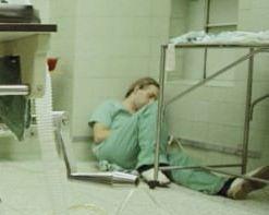23時間にわたる心臓移植手術04