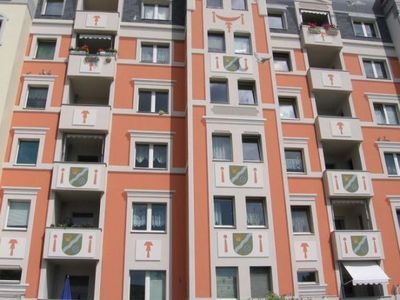 ベルリンのマンション09