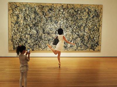 我々の中のダンサー05