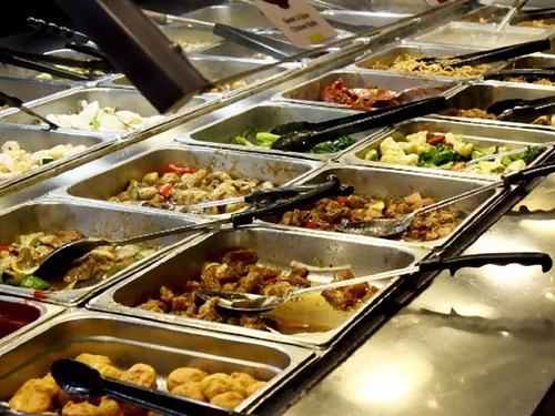 アメリカの中華料理屋00