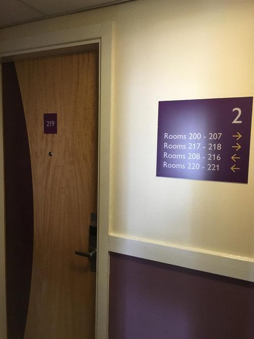 「219号室はどこ?」02
