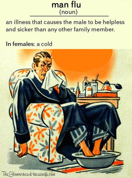 妻たちが語る「虚弱な夫」 18