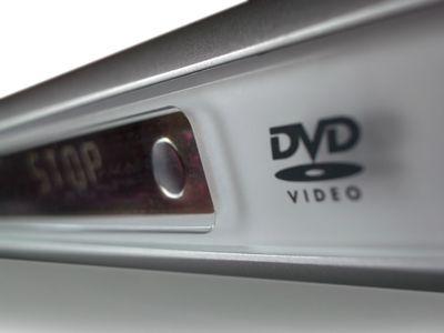 DVDプレーヤー00