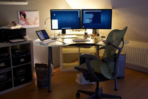 パソコン環境22