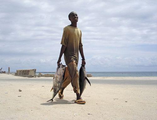 ソマリアの魚釣り07