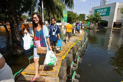 タイの洪水02