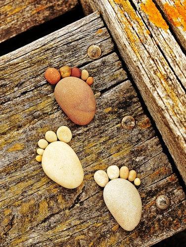 石の足跡04