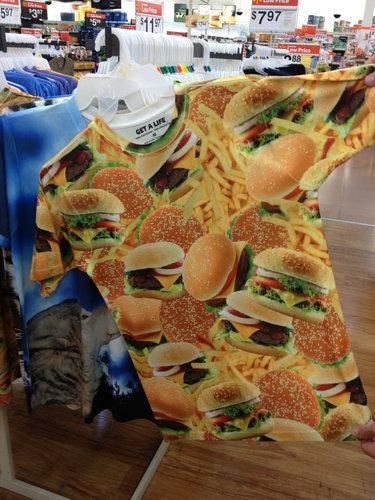 06面白い、変わったTシャツ