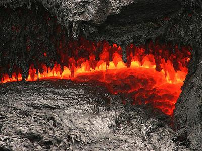 キラウエア火山07
