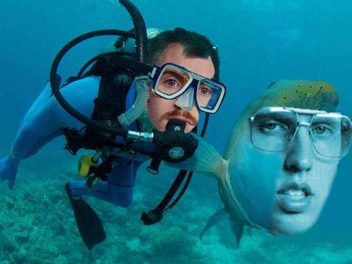 魚とプライスレスな写真08