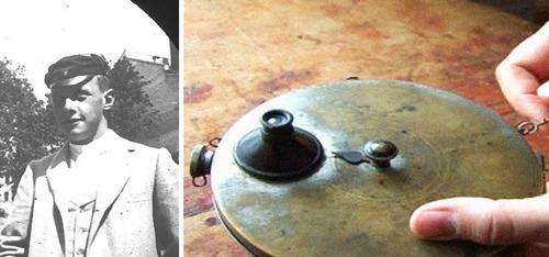 19世紀の隠しカメラ写真01