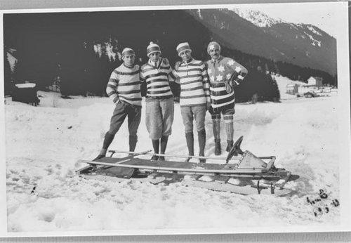 第1回1924年の冬季五輪03