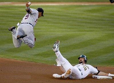 スポーツ珍画像10