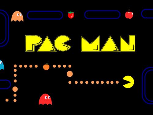 ストックホルムの地下鉄の通気孔にパックマン