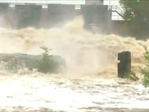 ミネソタ州で洪水00